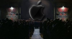 Apple cult