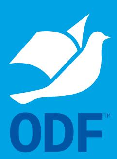 Spread ODF