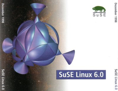SUSE Linux 6.0