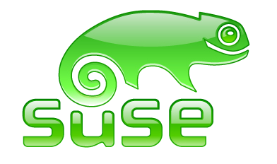 SUSE in Green