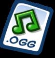 GNOME OGG