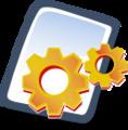 GNOME text