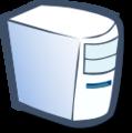 GNOME server FS