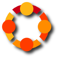 Ubuntu modified logo