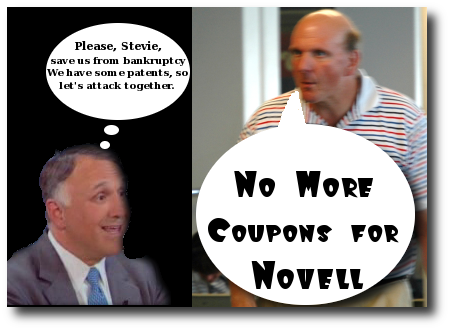 Ron Hovsepian begs Ballmer