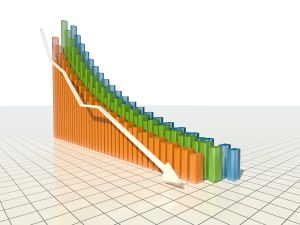 Graph decay