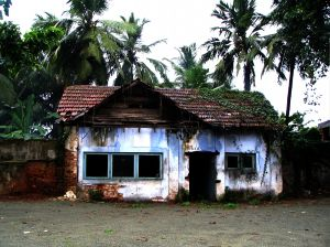 House in India