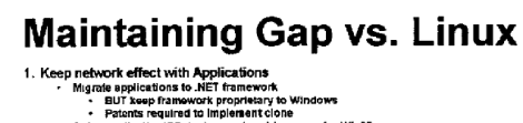 .NET patents