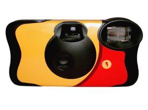 Kodak camera
