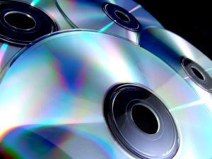 3 CD ROMs