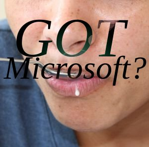 Got Microsoft