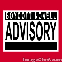 Advisory notice
