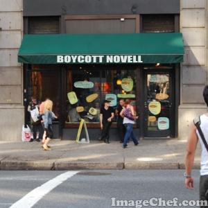 Novell cafe
