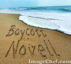 Novell beach