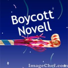 Novel party