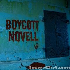 Novell spooky