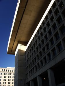 FBI Headquarters in Washington D.C.