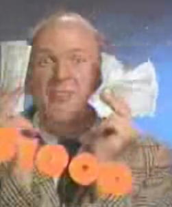 Ballmer money