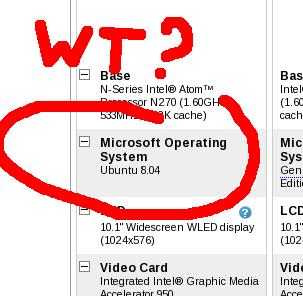 Microsoft Ubuntu