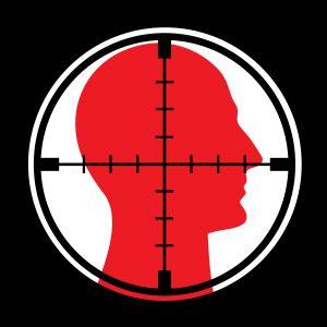 Head target