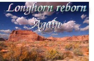 Longhorn reborn