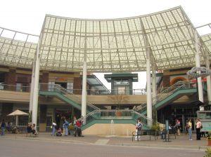 Redmond Town Center