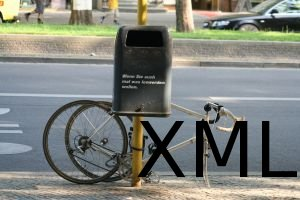 Rubbish dump - OOXML