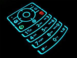 Motorola mobile