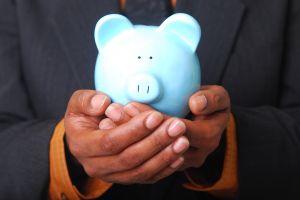 Safe - piggy bank