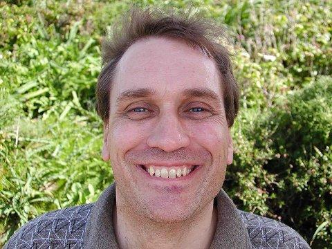 Jeremy Allison