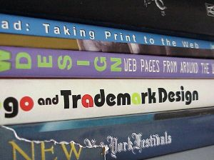Books on design