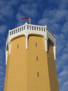 Danish tower