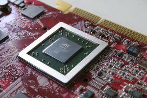 ATi X800 Pro Core