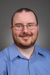 Bradley Kuhn in 2008