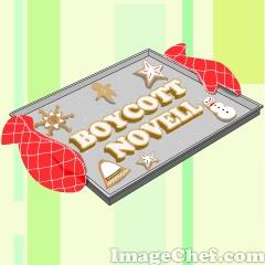 Boycott Novell on hand