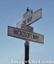 Microsoft way