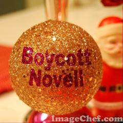 Novell ball