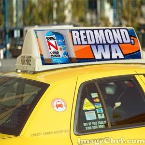 Redmond WA