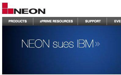 NEON vs IBM
