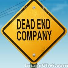 Dead-end company