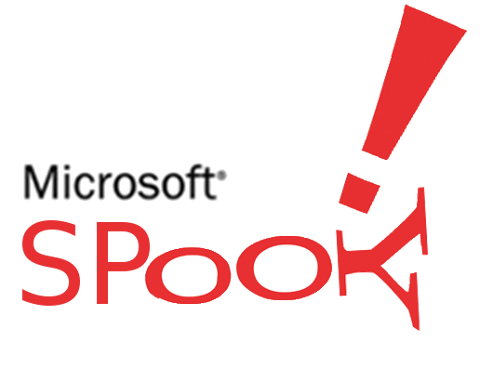 Yahoo the spook second version