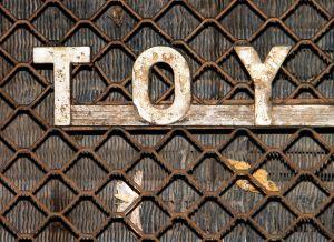 Toyota toy