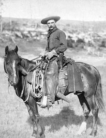 Cowboy 1887