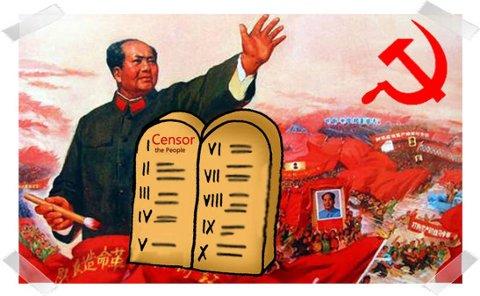 China's regime
