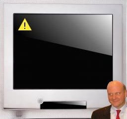 TV restrictions