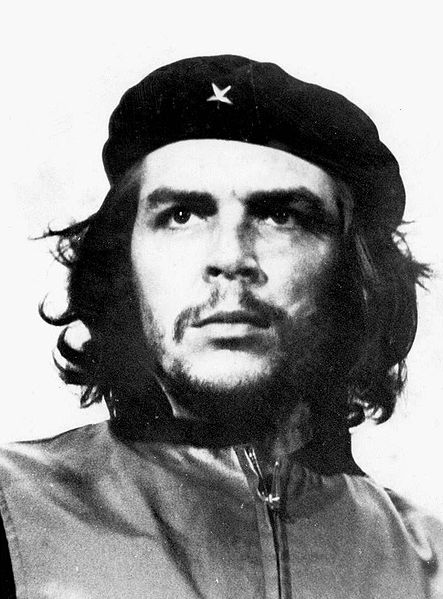 Guerrillero Heroico