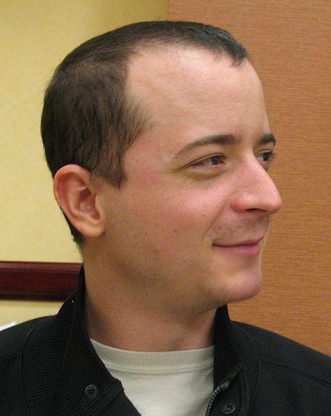 Matt Zimmerman