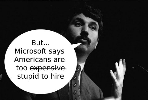 Thomas Friedman in 1990