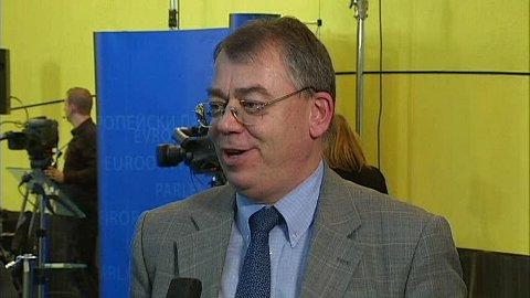 Klaus-Heiner Lehne