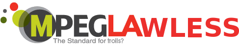 MPEG LA logo